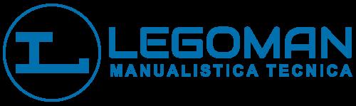 LEGOMAN Logo